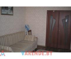 Снять квартиру в Минске, 1-комнатную, Первомайский район, Толбухина 111