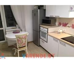 Снять квартиру в Минске, 1-комнатную,Центральный район, Ржавецкая 4А