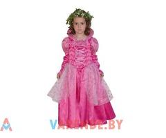Аренда карнавального костюма Принцессы в Минске