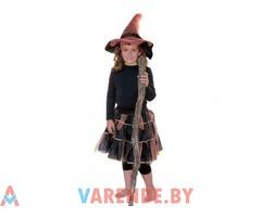 Детский карнавальный костюм Лесная фея напрокат в Минске