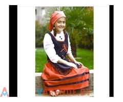 Прокат детского карнавального костюма Красная шапочка в Минске