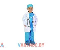 Прокат детского карнавального костюма Доктор в Минске