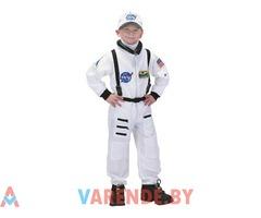 Детский Карнавальный костюм Астронавта напрокат в Минске
