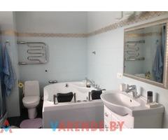 Снять квартиру в Минске, 3-комнатную, Московский район, пр-т Дзержинского 80