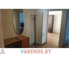 Снять квартиру в Минске, 3-комнатную, Фрунзенский район, Пимена Панченко 26