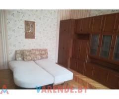 Снять квартиру в Минске, 1-комнатную, Центральный район, Интернациональная 13