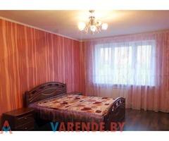 Снять квартиру в Минске,  3-комнатную, Ленинский район, Игуменский тр-т 26