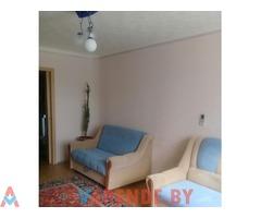 Снять квартиру в Минске, 3-комнатную, Первомайский район, Рогачевская 5