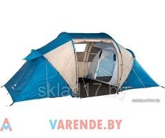 Аренда туристических палаток Quechua Arpenaz Family 4 в Минске