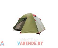Аренда туристических палаток TRAMP LITE Tourist 2 в Минске