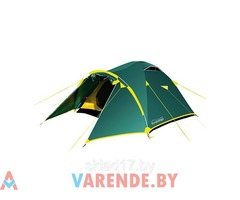 Аренда туристических палаток TRAMP Lair 2 (V2) в Минске