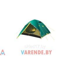 Аренда туристических палаток TRAMP Nishe 3 (V2) в Минске