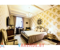 Снять квартиру в Минске, 2-комнатную, Ленинский район, Карла Маркса 39