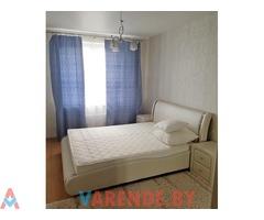 Снять квартиру в Минске, 2-комнатную, Ленинский район, Полевая 25