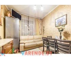 Снять квартиру в Минске, 1-комнатную, Первомайский район, Калинина 3