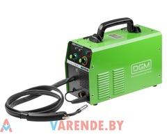 Полуавтомат сварочный DGM PROMIG-252E 220В; MIG/MAG/FLUX напрокат в Минске