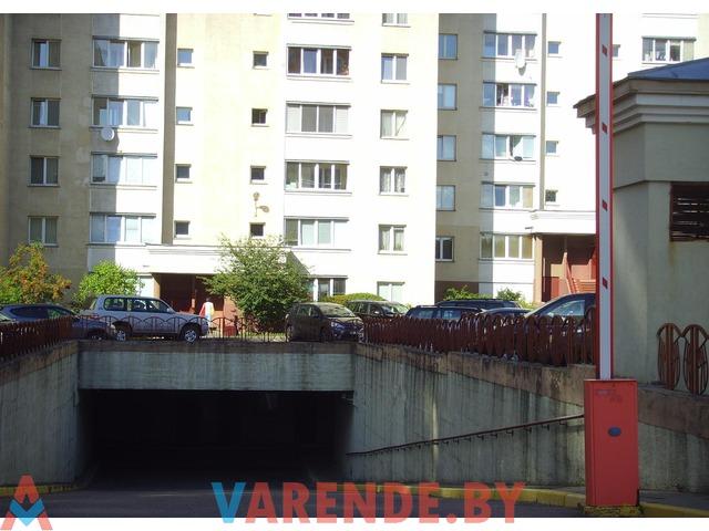 Снять гараж в Минске, 47м2, Советский район, Восточная 39 - 2/2