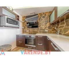 Снять квартиру в Минске, 2-комнатную, Центральный район, Нововиленская 10