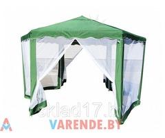 Аренда шатра 2x2х2 м в Минске