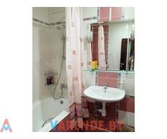 Снять квартиру в Минске, 2-комнатную, Первомайский район, пр-т Независимости 168