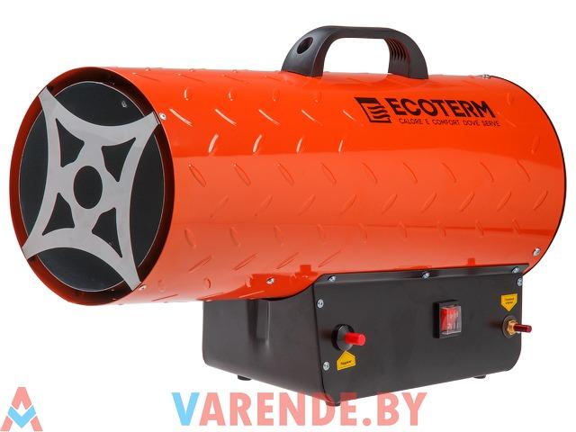 Аренда газовых тепловых пушек Ecoterm GHD-301 30 кВт - 1/1