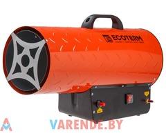 Аренда газовых тепловых пушек Ecoterm GHD-301 30 кВт