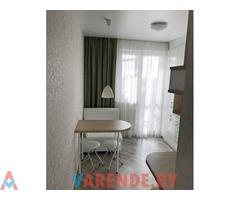 Снять квартиру в Минске, 1-комнатную, Советский район, Платонова 23