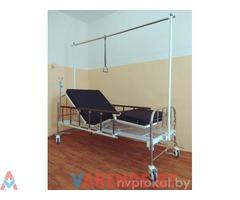 Медицинская кровать напрокат (доставка, самовывоз) в Минске