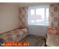 Аренда 1-комнатной квартиры на сутки в Столбцах