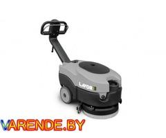 Поломоечная машина Lavor PRO Quick 36Е