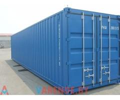 Аренда и прокат контейнера в Минске