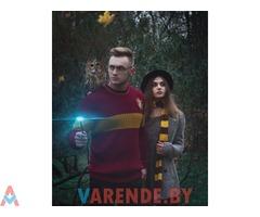 Костюм Гарри Потера и атрибутика (для фотосессий)
