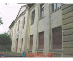продажа-аренда здания