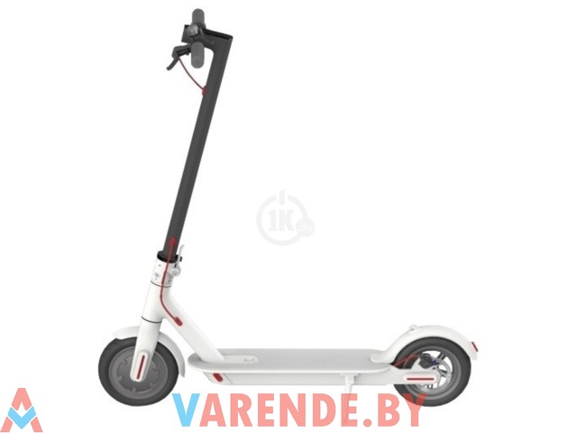 Прокат электросамокатов Xiaomi MiJia Electric Scooter M365 Pro - 2/2