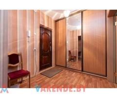 Просторная 1-квартира по Аэродромной в новом доме.Wi-Fi