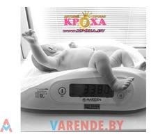 Детские электронные весы Baby Scale