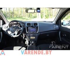 Аренда Renault Sandero