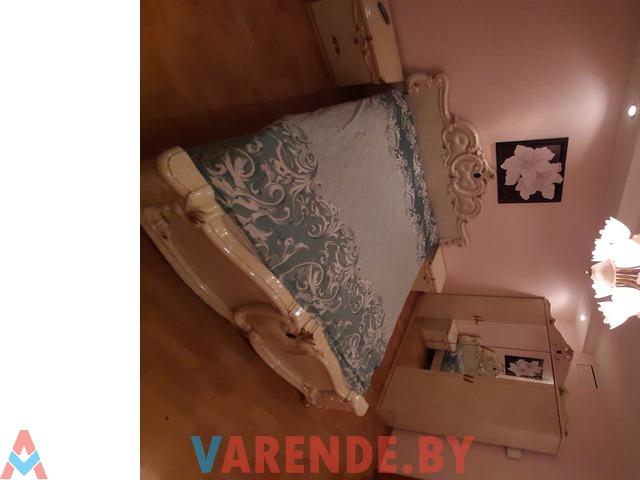 Сдается 3-х комнатная кв-ра в Минске ЦЕНТР города. - 2/4
