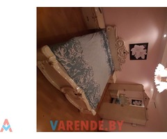 Сдается 3-х комнатная кв-ра в Минске ЦЕНТР города.