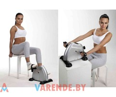 Мини велотренажер для реабилитации напрокат в Минске