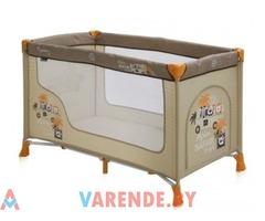 Манеж-кроватки напрокат в Малиновке Минск