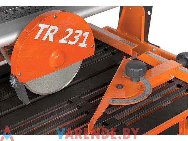 Аренда плиткореза Norton Clipper TR 231 GL в Минске - 4/4