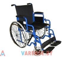 Инвалидные коляски напрокат в Минске.