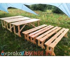 Аренда мебели в Минске