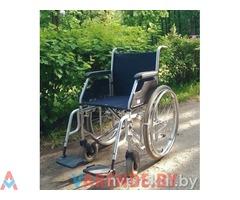 Инвалидная коляска напрокат в Минске