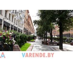 Верхний города - центр Минска. Современная квартира в аренду посуточно