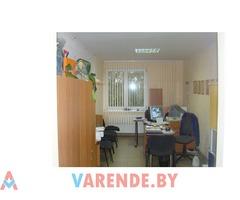 Аренда - Офис 16 м2 – Барановичи – около ТЦ Радужный