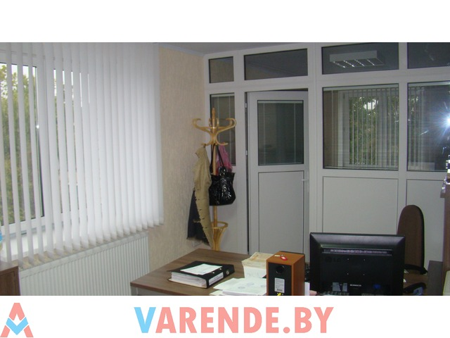 Продаётся офис 250 м2- Барановичи - около ТЦ Радужный - 3/3