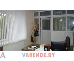 Продаётся офис 250 м2- Барановичи - около ТЦ Радужный