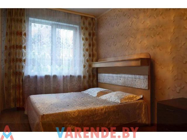 Снять 2-комнатную квартиру в Минске, м Восток. Маяк Минска,Dana Mall - 2/4